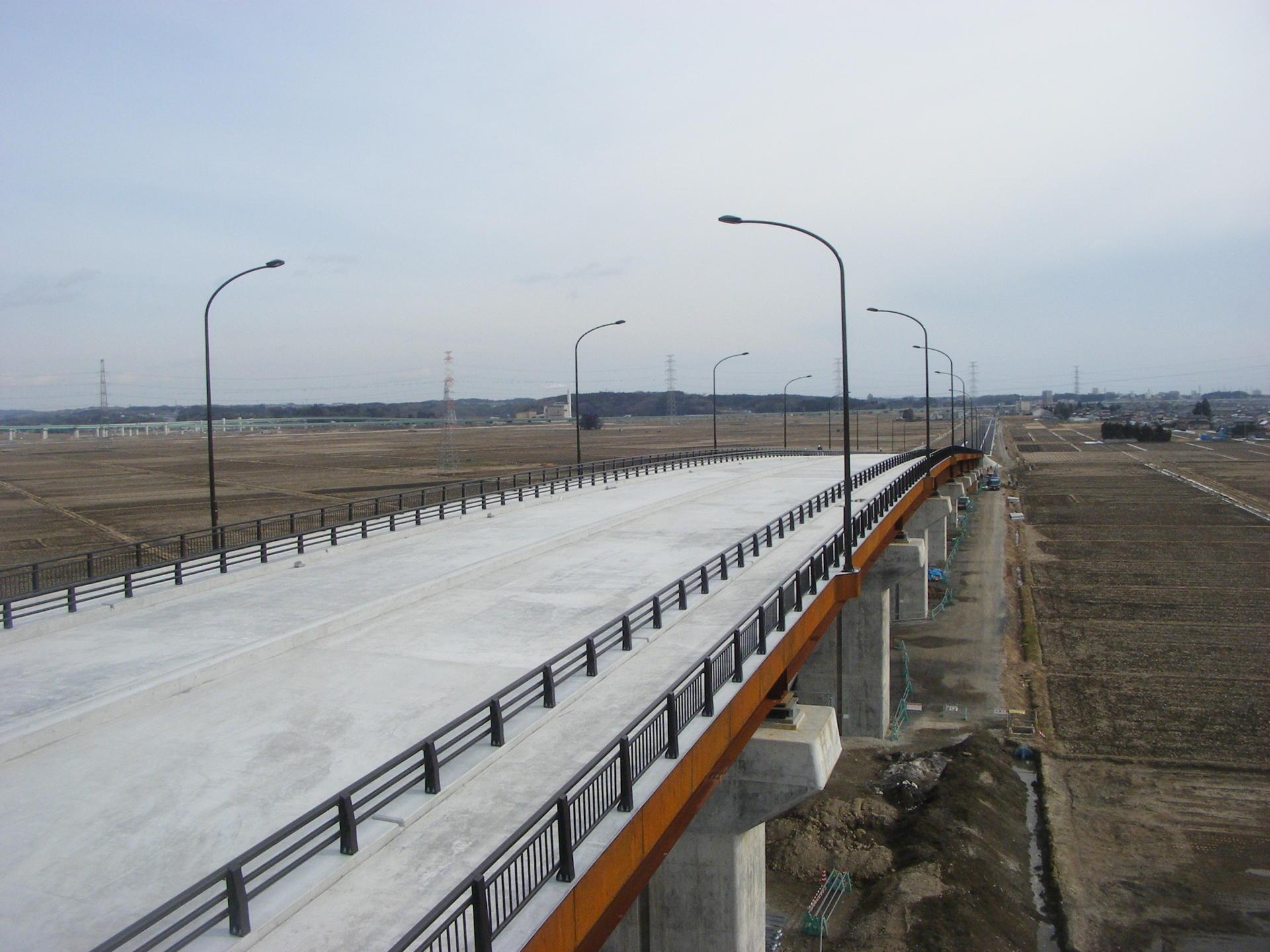 洞ノ口こ線橋
